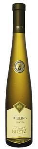 Ernst Bretz Riesling Eiswein 2008 (0,375 l) jetzt 22% günstiger