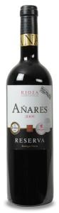 Bodegas Olarra - Añares - Rioja DOCa Reserva