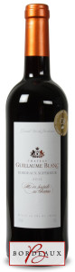 Château Guillaume Blanc - Bordeaux Supérieur AOC