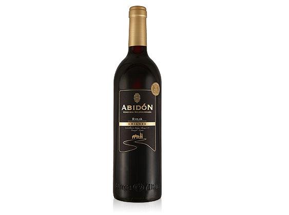 Bodegas Altanza Rioja Crianza Abidón Vendimia Seleccionada D.O.C. 2012