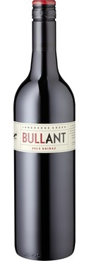Shiraz Bullant Langhorne Creek 2013
