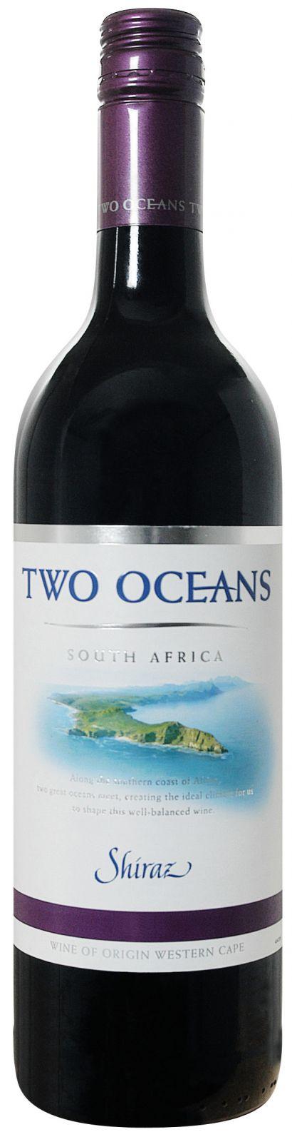 Two Oceans - Shiraz - WO Western Cape