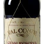 Val Conde - Utiel Requeña DO Gran Reserva 2007