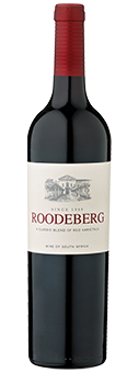 KWV Roodeberg – Western Cape 2016 nur 3,75 € statt 7,50 €