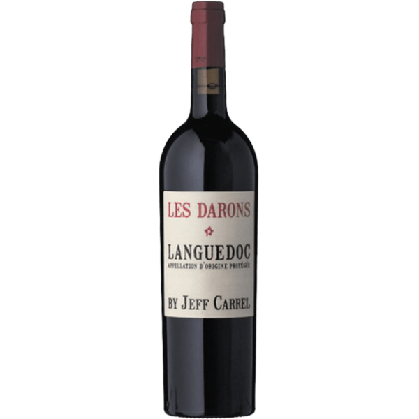 91-93 Parker Punkte: Les Darons 2015 – by Jeff Carrel nur 6,23 €