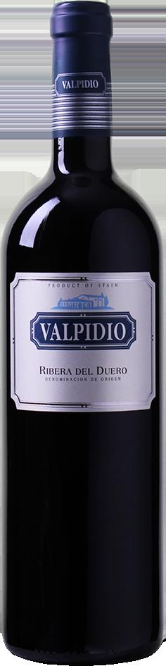 90 Parker Punkte: Valpidio – Ribera del Duero DO 2014 nur 8,99 € statt 17,99 €