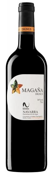 91 Parker Punkte: Viña Magaña – Dignus – Navarra DO Tinto 2012 ab 8,63 €