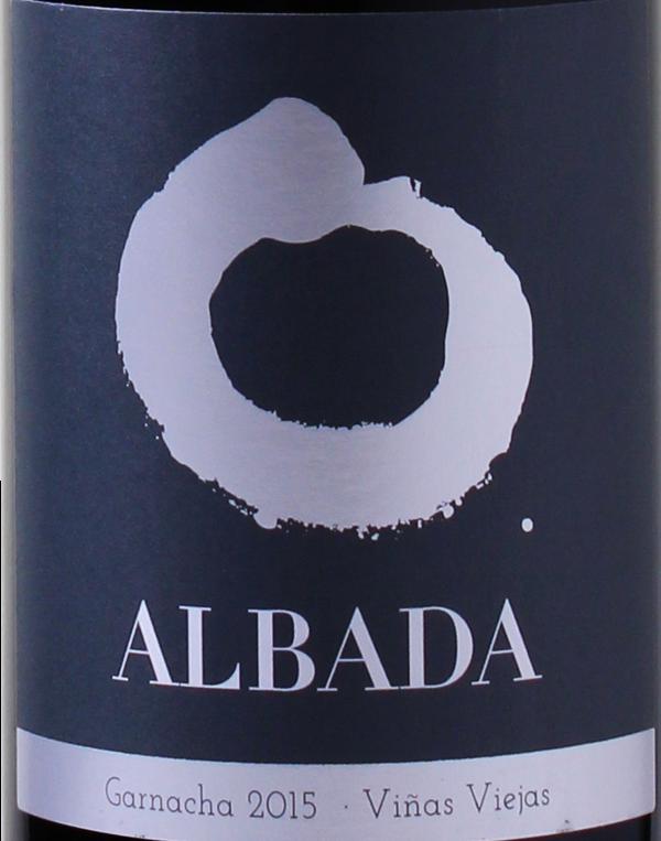 90 Parker Punkte: Albada – Viñas Viejas Garnacha – Calatayud DO 2015 nur 6,99 € statt 14,49 €