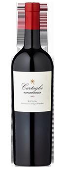 Mandrarossa »Cartagho« Rosso Sicilia DOC 2016