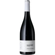Côtes du Rhône - XI 2015 - Xavier Vignon