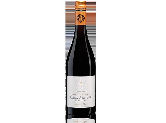 Gold-prämiert: Casa Agnese Passione Vino Rosso nur 4,99 € statt 10,95 €