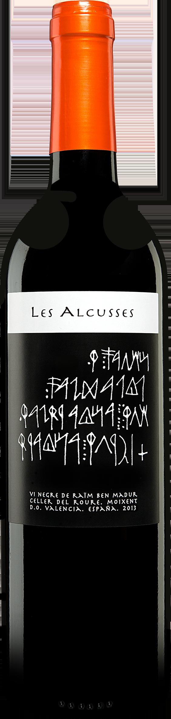92 Parker Punkte: Les Alcusses 2014 nur 8,45 € (Tagesdeal)