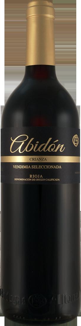 92 Punkte: Bodegas Altanza Rioja Crianza Abidón Vendimia Seleccionada D.O.C. 2015 nur 7,49 € statt 15,90 €