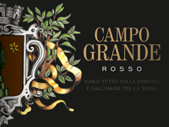98 Punkte: Campo Grande – Vino Rosso 2017 nur 7,49 € statt 14,99 €
