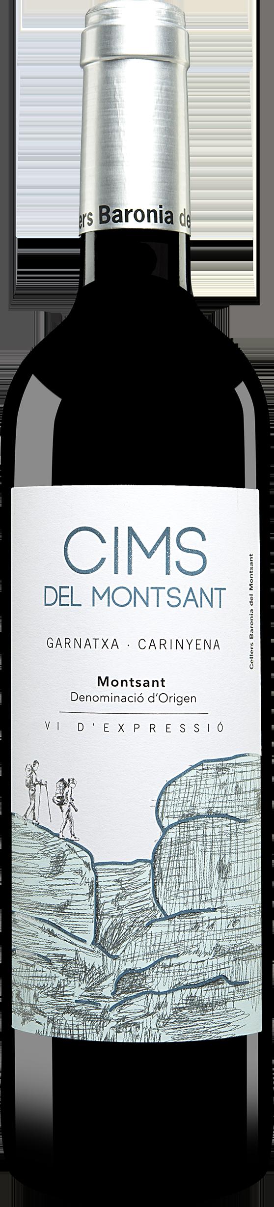 90 Punkte + Gold: Cims del Montsant 2013 nur 6,50 € statt 12,95 €