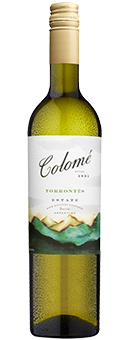 93 Decanter Punkte: Colomé Torrontés 2017 nur 6,80 €