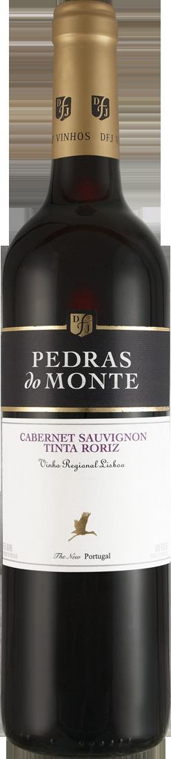 7-fach prämiert: DFJ Vinhos Cabernet Sauvignon-Tinta Roriz Pedras do Monte 2016 nur 4,99 €