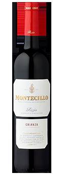 2-fach Gold: Montecillo Crianza Rioja DOCa 2015 ab 6,38 € statt 7,95 €