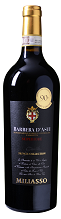 Miliasso - Private Collection - Barbera d'Asti DOCG Superiore 2016
