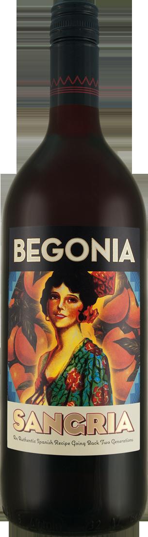 2 x 90 Punkte: Compañía de Vinos del Atlántico Sangria Begonia nur 4,49 € statt 6,99 €