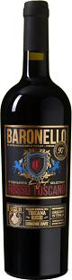 Baronello - Rosso Toscana IGT 2017