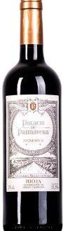 Bodegas Burgo Viejo Palacio de Primavera Reserva Rioja DOC 2015