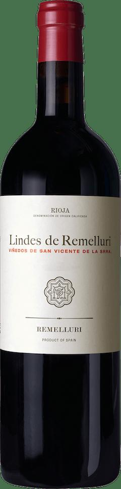 92 – 96 Punkte: Bodegas Remelluri by Telmo Rodriguez Lindes de Remelluri – Vinedos de San Vicente 2014 nur 12,78 €