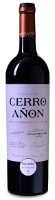Cerro Añon - Gran Reserva - Rioja DOCa 2010