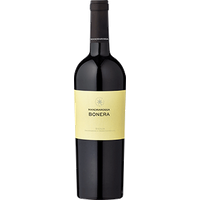 Mandrarossa -Bonera- 2018 Rosso Terre Siciliane IGT
