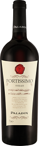 Paladin Syrah Fortissimo Rosso 2017