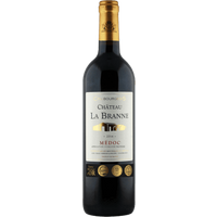 Château La Branne 2015 - Cru Bourgeois