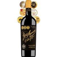 9-fach prämiert: Gran Appasso Collezione Old Vines Primitivo Puglia IGP 2018