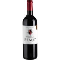 Château Réaut - Côtes de Bordeaux 2016