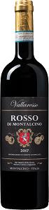 Vallaresso Rosso di Montalcino DOC 2017