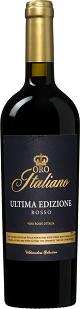 Oro Italiano Vino Rosso d'Italia 2020