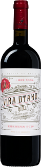 Viña Otano Rioja DOCa Reserva 2015